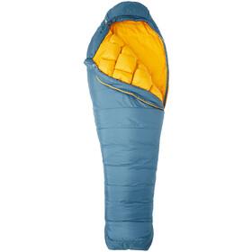 Marmot Warmcube Gallatin 20 Sacco A Pelo Lungo, stargazer/solar